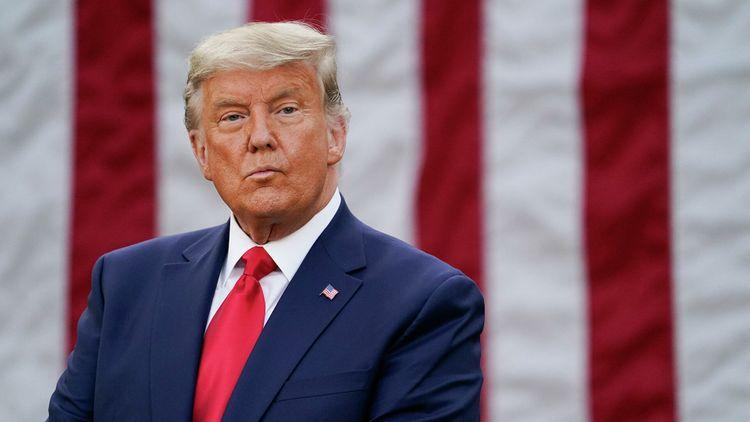 Суд в Пенсильвании отклонил иск Трампа без права повторной подачи