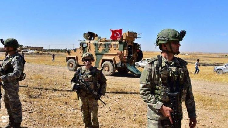 Турецкие военнослужащие проведут 1 год в Мониторинговом центре по Нагорному Карабаху