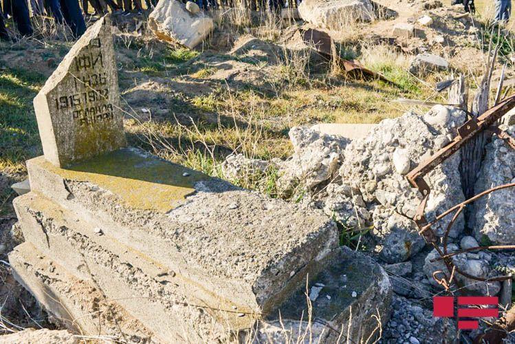 На каждой пяди земли в Физулинском районе есть следы военных преступлений Армении  - ФОТО