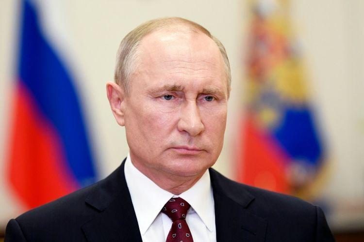 Putin: Dağlıq Qarabağ Azərbaycanın ayrılmaz tərkib hissəsidir