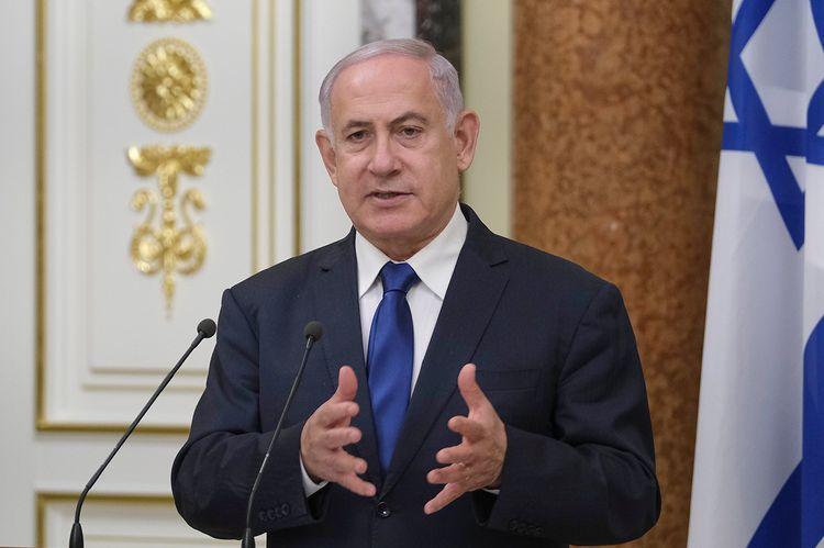 Нетаньяху призвал не возвращаться к ядерному соглашению с Ираном