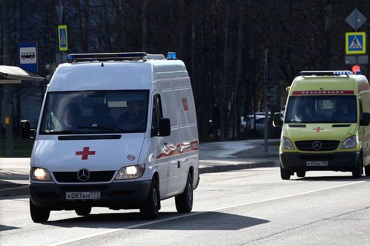 Moskvada son sutka ərzində 71 nəfər koronavirusun qurbanına çevrilib