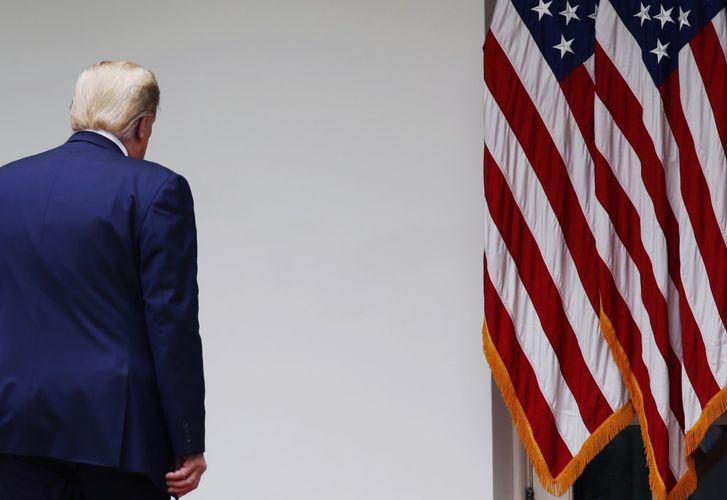 В республиканской партии призвали Трампа начать переходный период