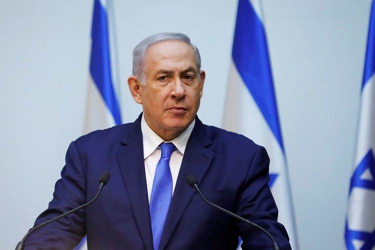 KİV: Netanyahu Məhəmməd bin Salmanla görüşüb