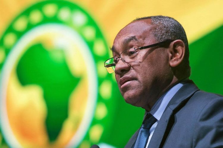 FIFA Vice President Ahmad banned for five years