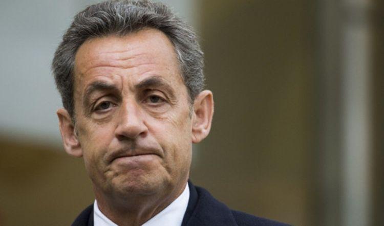 В Париже начались судебные разбирательства по делу Николя Саркози