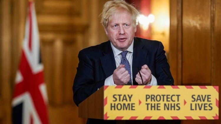Boris Johnson: Testing still vital
