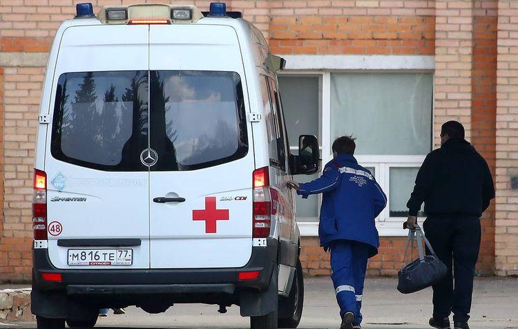 Moskvada son sutkada koronavirusdan ölənlərin sayı 76-ya yüksəlib