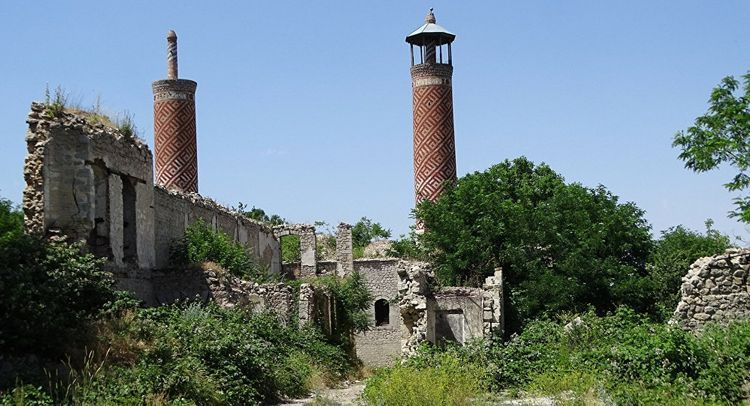 Leaders of religious confessions in Azerbaijan issue joint statement on the destruction of our religious monuments in Karabakh