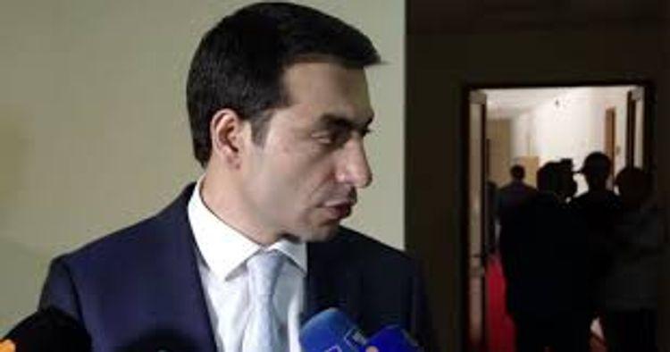 Resignations in Armenia