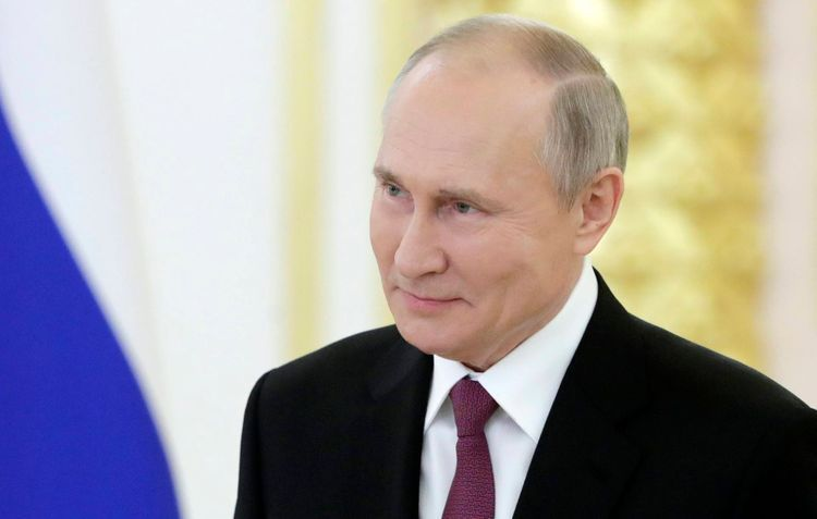 Russian President holds phone conversations with Azerbaijani and Armenian Presidents