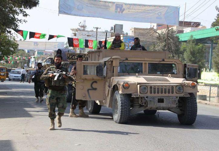 Əfqanıstanda baş vermiş partlayışlarda 14 nəfər ölüb, 45 nəfər yaralanıb