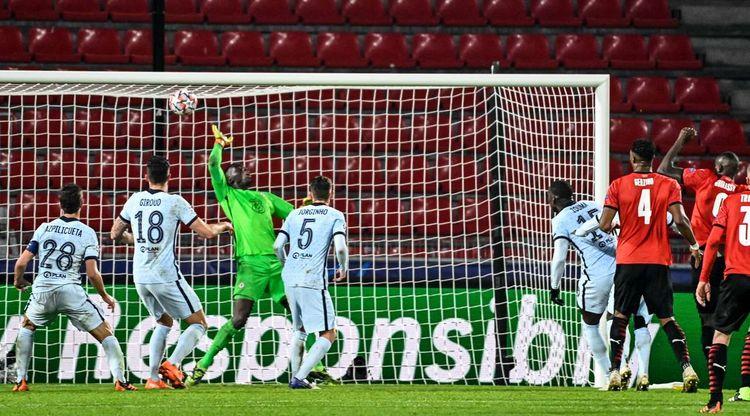 Çempionlar Liqasında 1/8 finala ilk 4 vəsiqənin sahibi bilinib