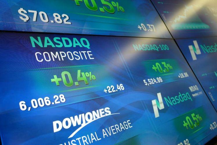 Dünya fond bazarlarının əsas indeks göstəriciləri yüksəlib