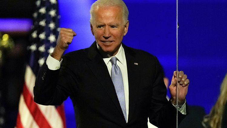 СМИ: Байден первым в истории выборов в США набрал 80 миллионов голосов