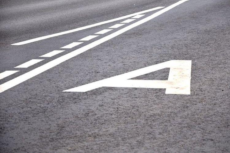 В Баку еще на 10 улицах и проспектах будут выделены полосы для автобусов