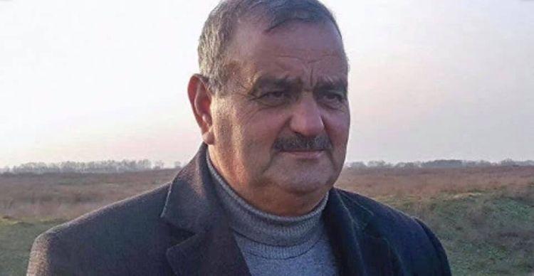Azərbaycanda yazıçı vəfat edib