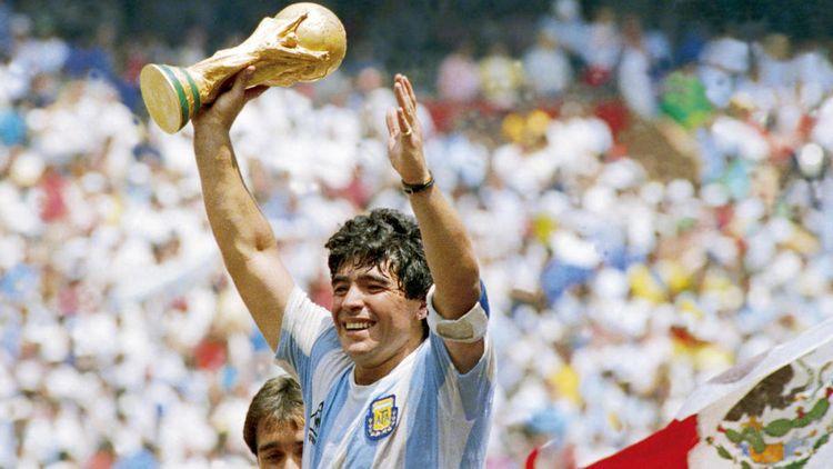 Dieqo Maradonanın ölümü ilə əlaqədar Argentinada üç günlük matəm elan olunub