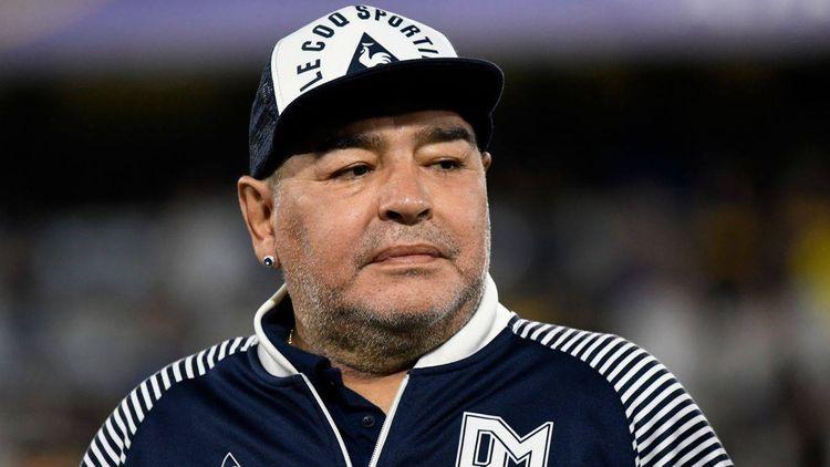 Диего Марадона будет похоронен сегодня