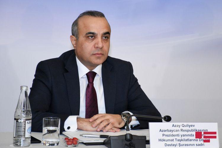 Депутат: Азербайджан должен выразить протест против сопредседательства Франции, нужно отозвать нашего посла во Франции