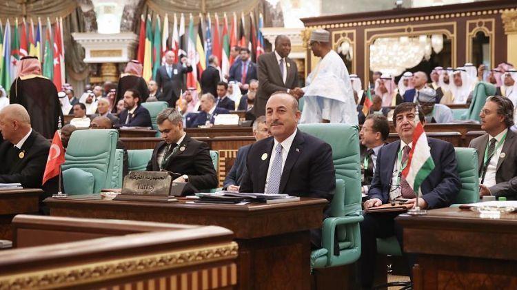 Будет проведено 47-е заседание Совета МИД Организации исламского сотрудничества