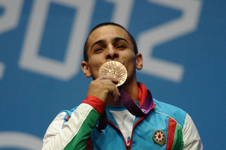 Azərbaycan yığmasının daha bir Olimpiya medalını itirməsi rəsmiləşib