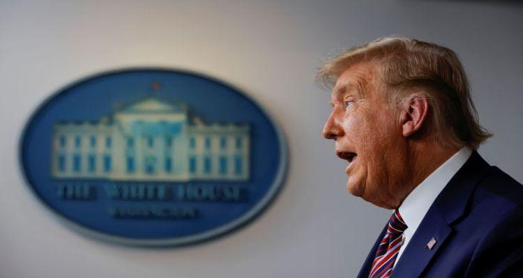 Трамп снова заявил о фальсифицированных выборах