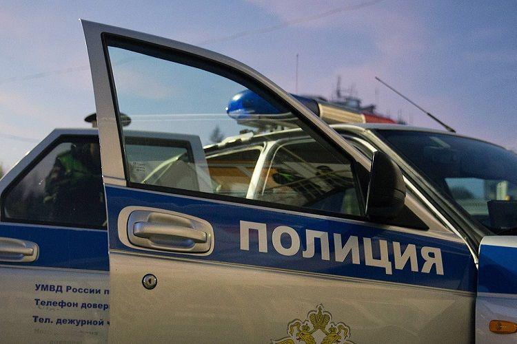 Rusiyada kişi keçmiş arvadını uşaqlarının gözü qarşısında güllələyib