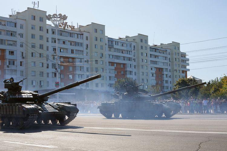 Moldovan president-elect speaks in favor of saving 5+2 format of talks on Transnistria