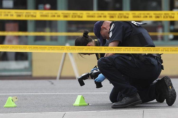 Kanadada silahlı insident zamanı bir uşaq ölüb