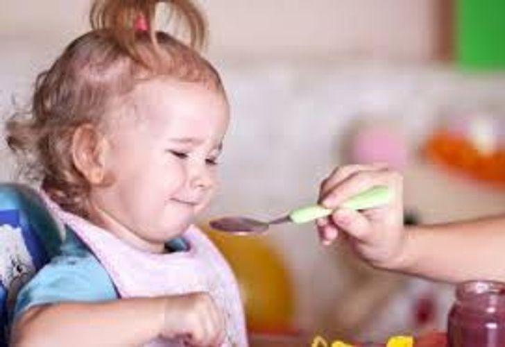 Будут разработаны санитарные нормы и правила питания для детей до 3-х лет