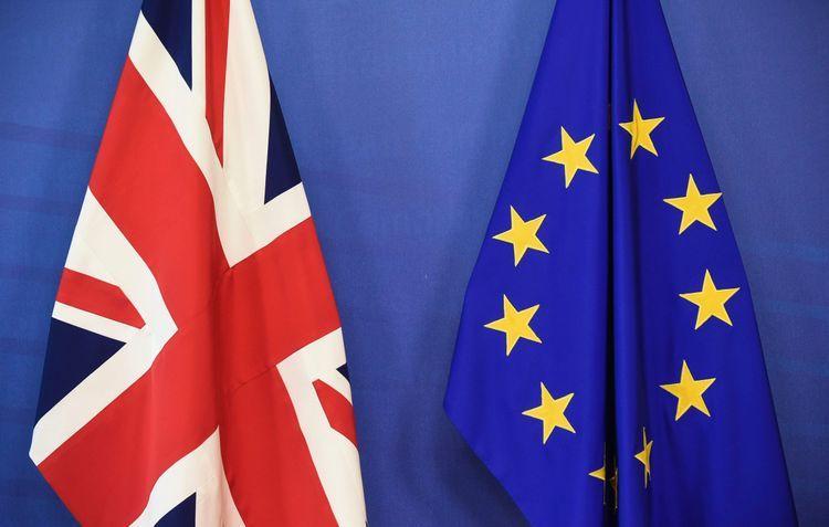 Стало известно, в каких вопросах есть разногласия по «Brexit» между ЕС и Великобританией