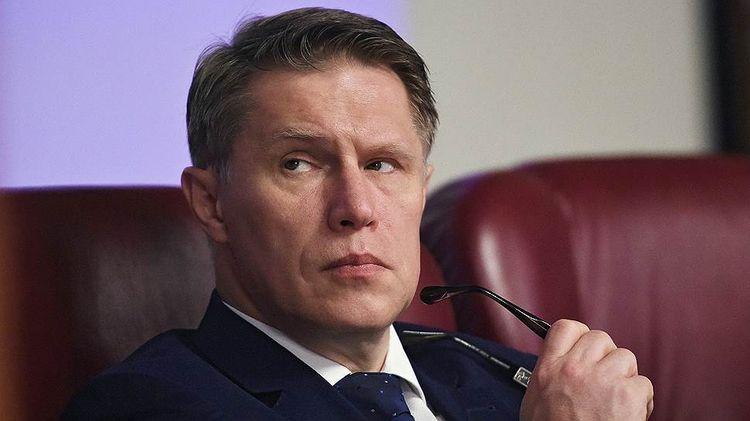 Rusiyada COVID-19-a təkrar yoluxma halları qeydə alınıb