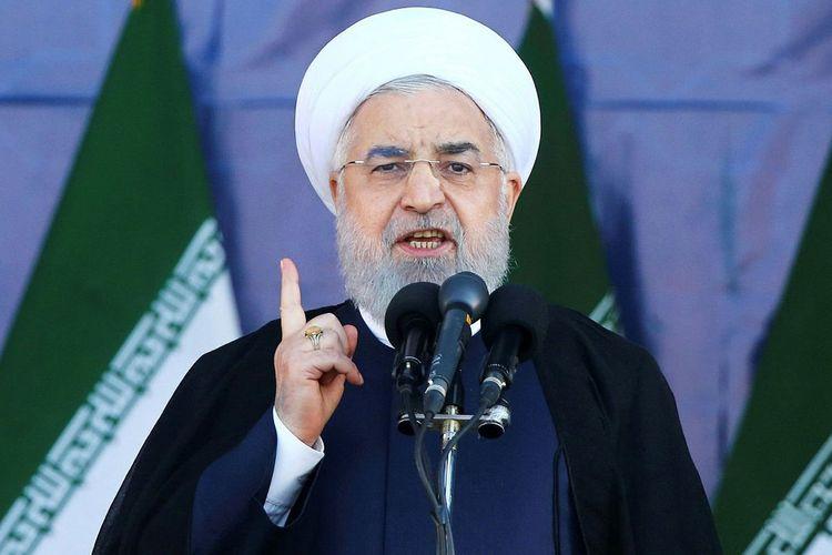 Həsən Ruhani iranlı alimin qətlini cavabsız qoymayacaqlarını bildirib