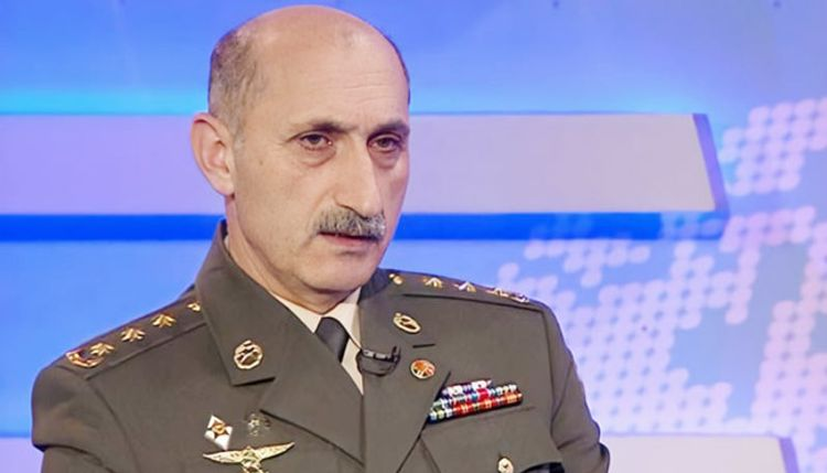 """Polkovnik Şair Ramaldanov: """"Bu gün əsgər anaları təmkin nümayiş etdirir, deyirlər ki, təki Vətən sağ olsun!"""""""