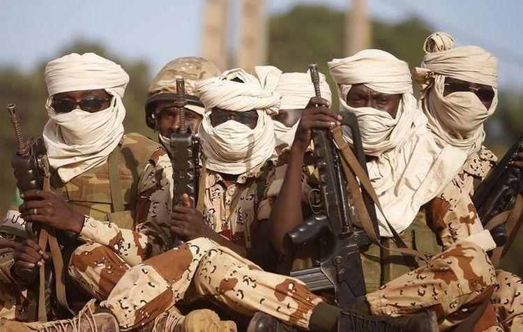Nigeriyada terrorçular 70 fermeri öldürüb
