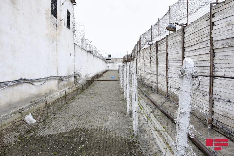 Арестованный по «Гянджинскому делу» скончался в СИЗО