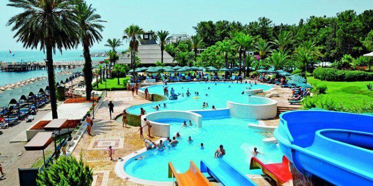 В отелях Турции планируется ввести ряд ограничений
