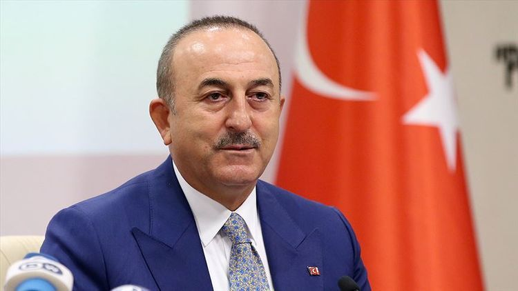 """Head of Turkish MFA: """"Armenia must withdraw from the occupied territories in order to declare a ceasefire"""""""