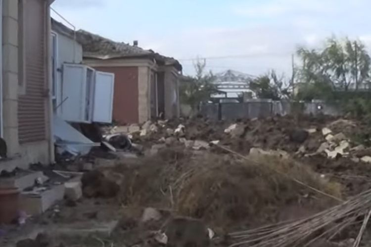 Azerbaijani Defense Ministry releases video footage of Armenian provocation - <span class=