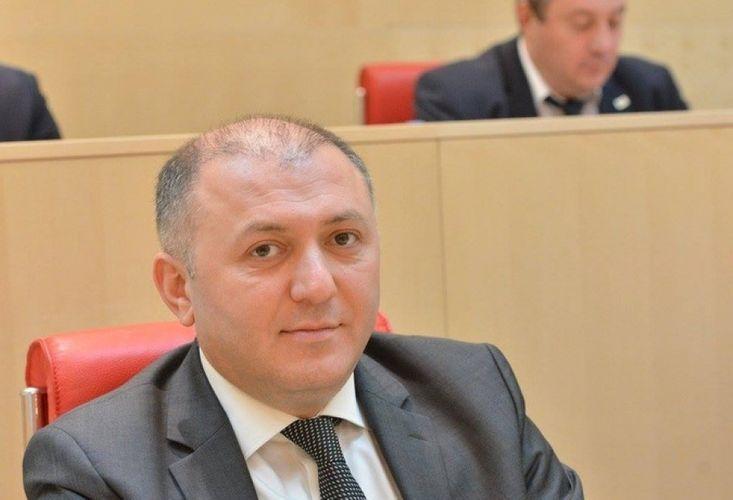 "Head of Georgian SSS: ""Information on crossing Syrian fighters to Azerbaijan through Georgian territory is false"""