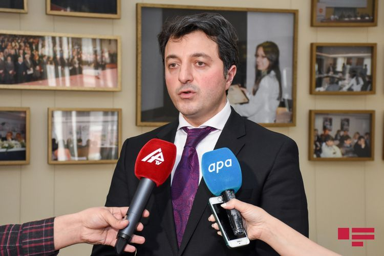 "Tural Ganjaliyev: ""Azerbaijani Army neutralizes only legitimate military targets """