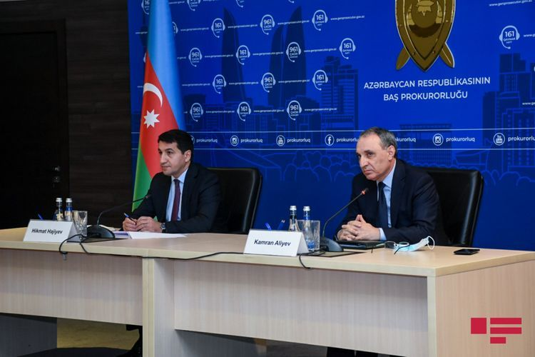 12 people from 6 companies put on  international wanted list for illegal economic activity in occupied territories of Azerbaijan