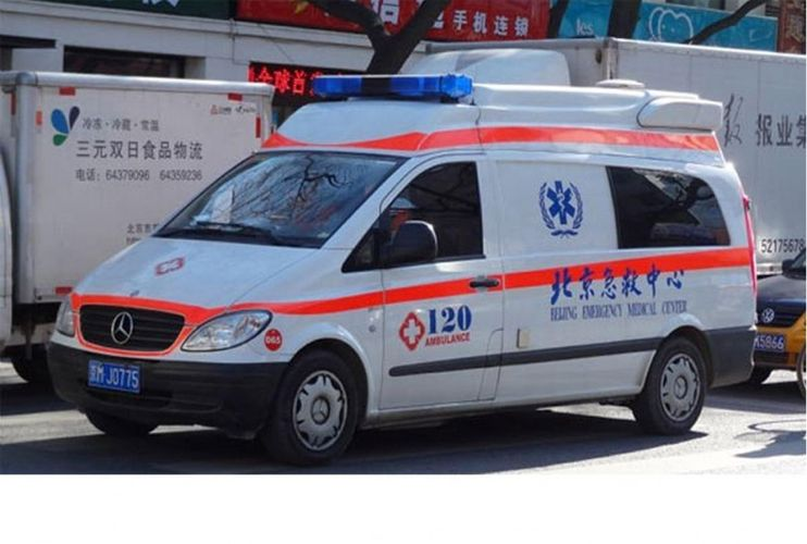 18 killed in road accident in China