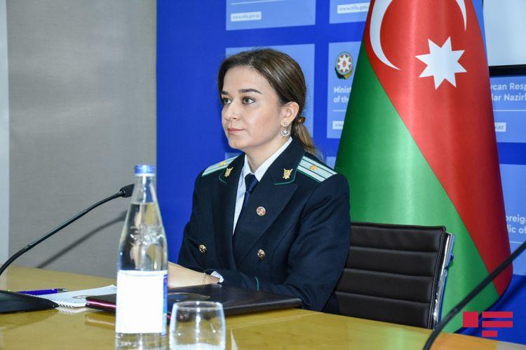 Baş Prokurorluq: Ermənistan Azərbaycana qarşı törətdiyi təxribatlar üzrə 19 cinayət işi başlanıb
