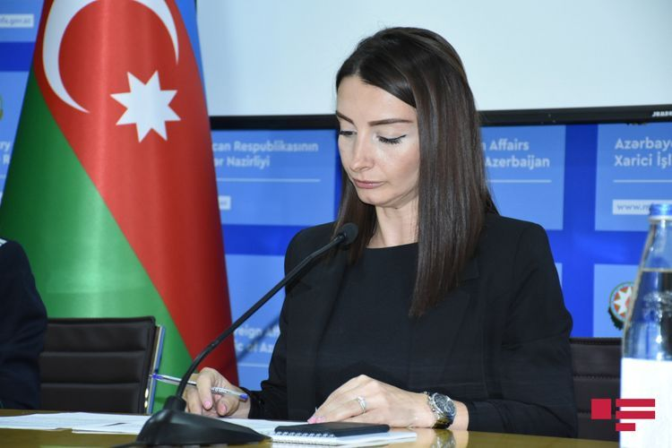 Azerbaijan's MFA: Facts related to shelling of Ganja, Mingechevir and other territories to be presented to international organizations