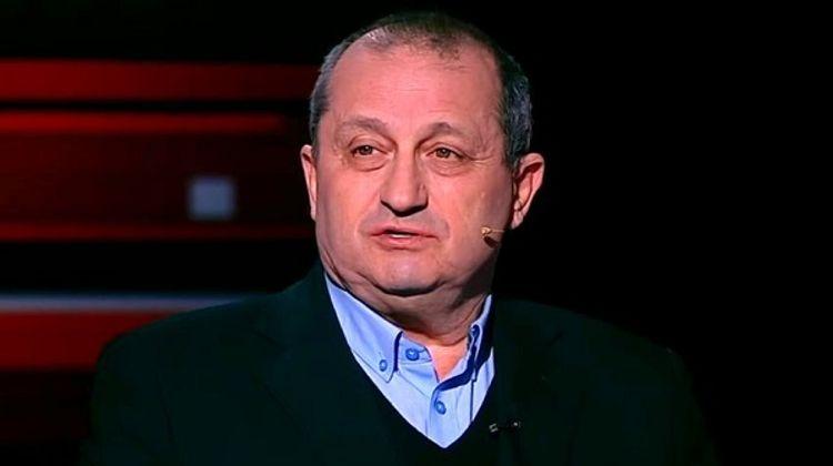 Former chief of Israeli intelligence predicts loss of Karabakh by Armenia