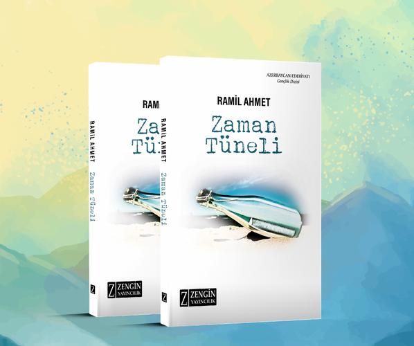 Azərbaycanlı şairin kitabı Türkiyədə çap olunub