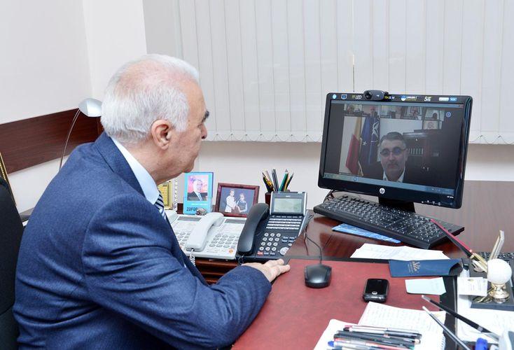 QDİƏT PM-in komitə iclaslarında Ermənistanın Azərbaycan şəhərlərini atəşə tutması barədə məlumat verilib