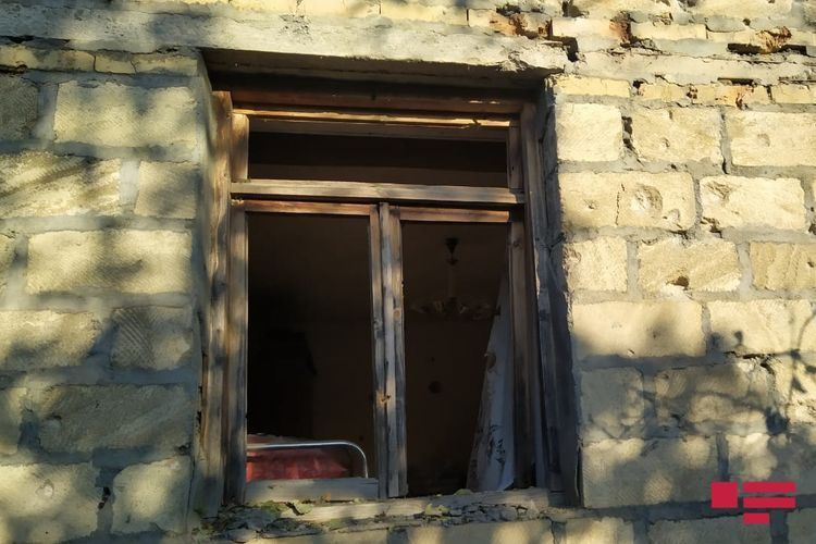 Prosecutor General's Office: One killed as a result of Armenians' shelling Goranboy - <span class='red_color'>PHOTO</span>